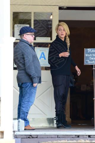 Peta Murgatroyd - Los Angeles - 03-02-2014 - Ogni giorno una passerella: Gwen Stefani senza trucco