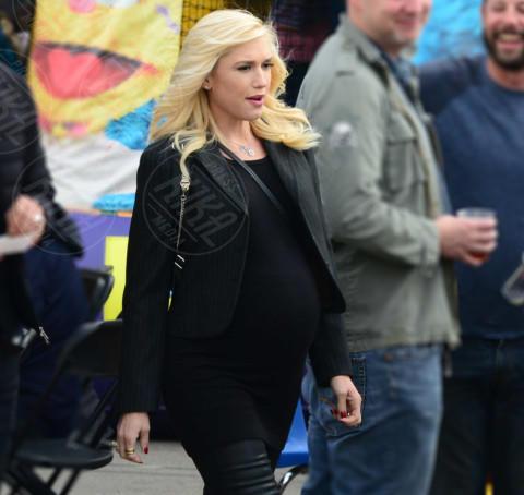 Gwen Stefani - Beverly Hills - 03-02-2014 - Ogni giorno una passerella: Gwen Stefani senza trucco