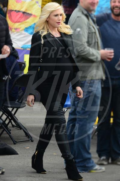 Gwen Stefani - Beverly Hills - 03-02-2014 - 2013 a tutta passione = 2014 a tutta mamma!