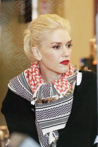 Gwen Stefani - Los Angeles - 31-03-2012 - Ogni giorno una passerella: Gwen Stefani senza trucco