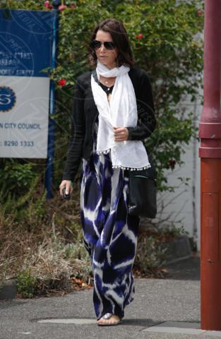 Dannii Minogue - Sydney - 03-02-2014 - Ogni giorno una passerella: Gwen Stefani senza trucco