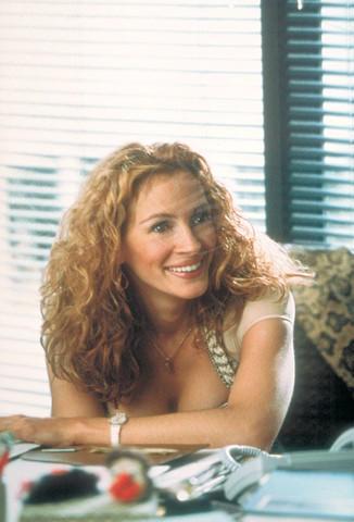 Julia Roberts - 17-03-2000 - Dal cinema alla tv: quando la star si dà al piccolo schermo