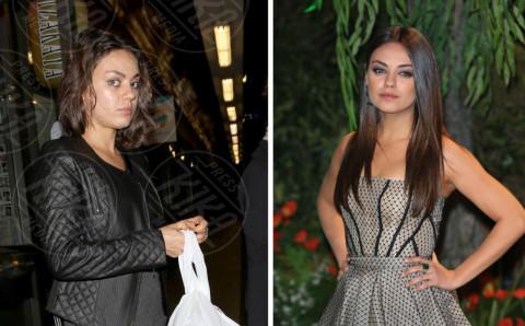 Mila Kunis - Los Angeles - 25-10-2013 - Quando il trucco non c'è… si vede eccome!