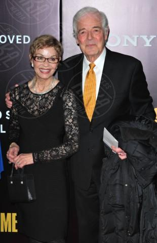 Nina Warren, Nick Clooney - New York - 04-02-2014 - La mamma di Clooney: