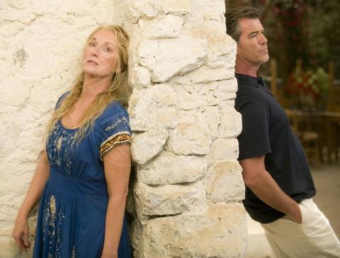 Colin Firth, Meryl Streep - 02-05-2008 - Mamma Mia! Lily James sarà una giovane Meryl Streep nel sequel