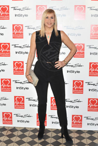Tania Bryer - Londra - 12-11-2013 - La tuta glam-chic conquista le celebrity