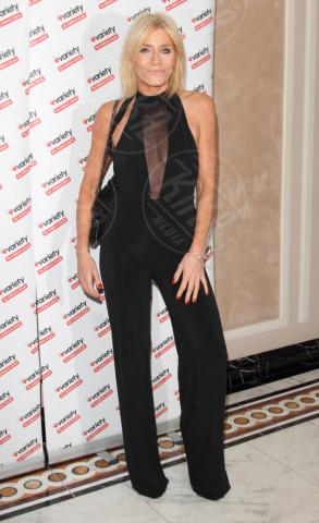 Michelle Collins - Londra - 28-09-2013 - La tuta glam-chic conquista le celebrity