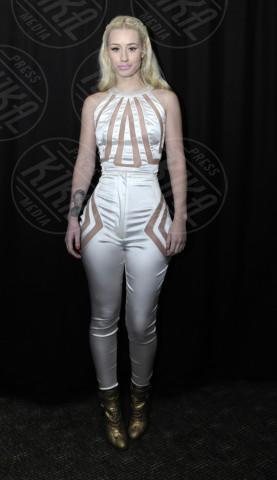 Iggy Azalea - Londra - 13-10-2013 - La tuta glam-chic conquista le celebrity