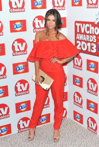 Brooke Vincent - Londra - 09-09-2013 - La tuta glam-chic conquista le celebrity