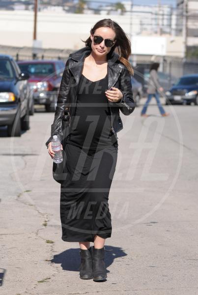 Olivia Wilde - Los Angeles - 05-02-2014 - Ogni giorno una passerella: indovina di chi è questo lato b