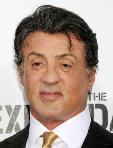 Sylvester Stallone - Hollywood - 03-08-2010 - Rocky IV compie 30 anni: ecco come sono cambiati i protagonisti