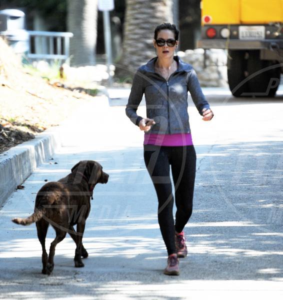Michelle Monaghan - Los Angeles - 05-02-2014 - Ogni giorno una passerella: indovina di chi è questo lato b