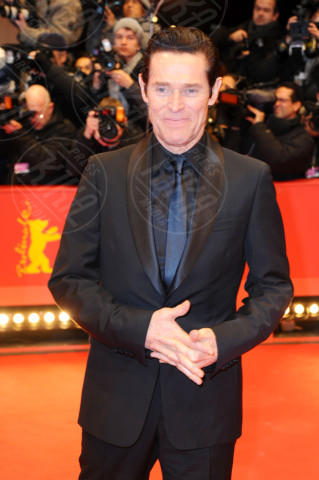 William Dafoe - Berlino - 06-02-2014 - Justic League: l'ultima sorpresa si chiama Willem Dafoe