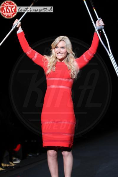 Lindsey Vonn - New York - 06-02-2014 - Lindsey Vonn: il segreto del suo successo è...