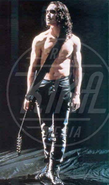 Brandon Lee - Los Angeles - 07-02-2014 - The show must go on: il cinema non si ferma di fronte alla morte
