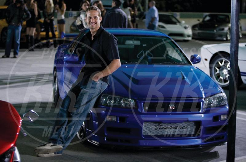 Paul Walker - 16-03-2009 - The show must go on: il cinema non si ferma di fronte alla morte