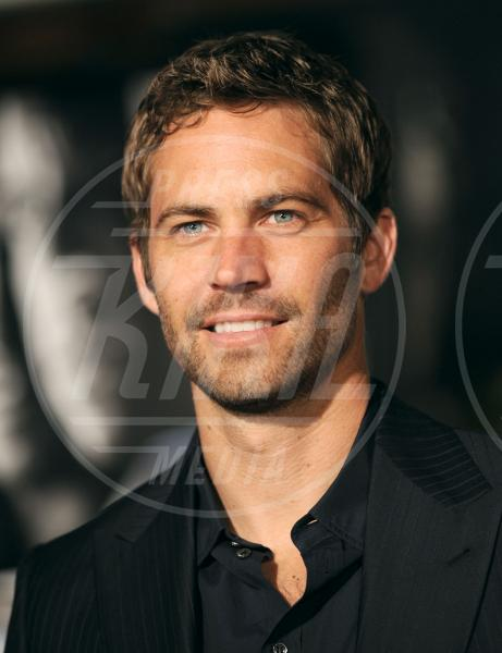 Paul Walker - Universal City - 12-03-2009 - The show must go on: il cinema non si ferma di fronte alla morte