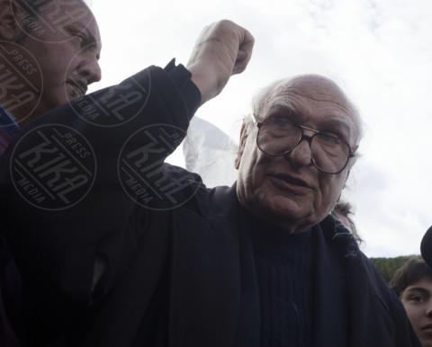 Marco Pannella - Roma - 08-02-2014 - Addio a Marco Pannella, aveva 86 anni
