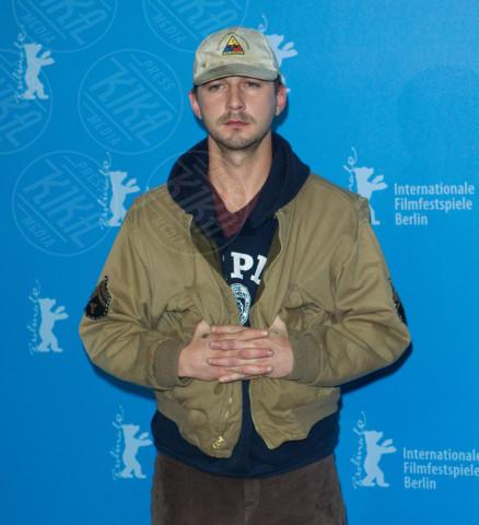 Shia LaBeouf - Berlino - 09-02-2014 - Shia LaBeouf: una rehab per placare le follie
