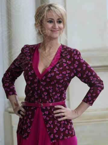 Luciana Littizzetto - Sanremo - 10-02-2014 - A San Valentino, vèstiti di cuori e di baci!