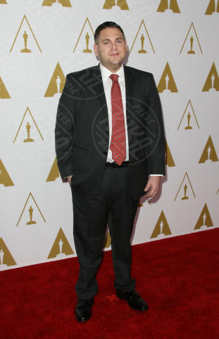 Jonah Hill - Beverly Hills - 11-02-2014 - Emma Stone e Jonah Hill di nuovo insieme nel telefim Maniac
