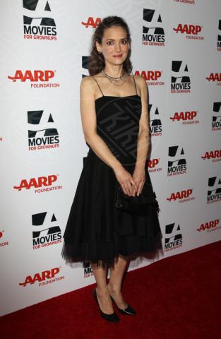 Winona Ryder - Beverly Hills - 10-02-2014 - Bentornata Winona Ryder: sarà nella serie tv Stranger Things
