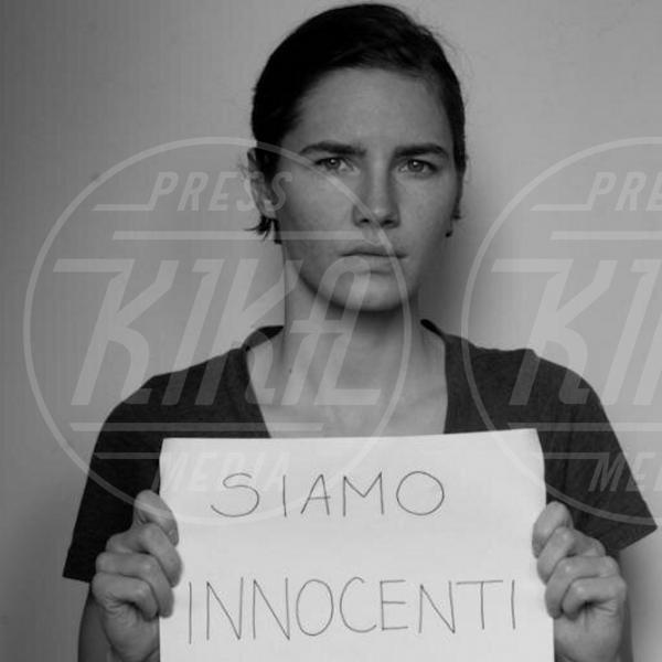 Amanda Knox - Seattle - 11-02-2014 - Amanda Knox: la rivelazione shock su Perugia