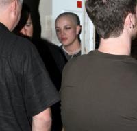 Britney Spears - Los Angeles - 16-02-2007 - Britney Spears torna in Rehab