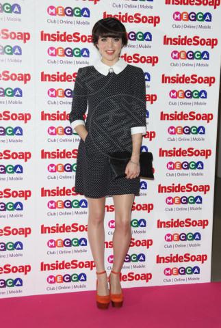 Rachel Bright - Londra - 21-10-2013 - Primavera bon ton: tutte preppy-chic con il colletto