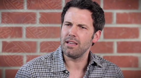 Ben Affleck - Los Angeles - 13-02-2014 - Affleck-Damon: un video esilarante per una giusta causa