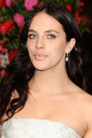 Jessica Brown Findlay - Londra - 13-02-2014 - Vade retro abito! Jessica Brown Findlay in Christian Dior