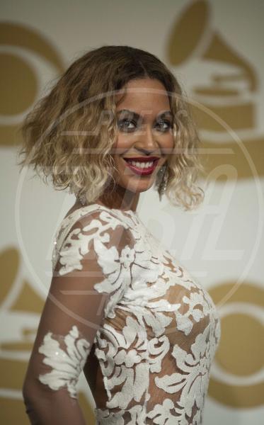 Beyonce Knowles - Los Angeles - 26-01-2014 - Le dive amano i potenti? Forse è il contrario
