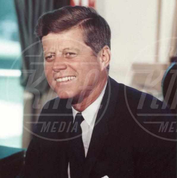 John Fitzgerald Kennedy - Milano - 10-06-2010 - 22 novembre 1963: 52 anni fa veniva ucciso John F. Kennedy