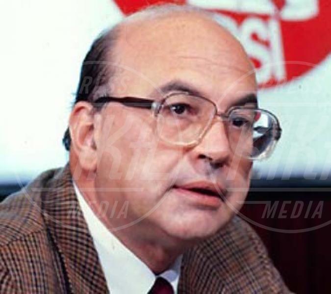 Bettino Craxi - Milano - 10-06-2010 - Le dive amano i potenti? Forse è il contrario