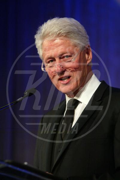 Bill Clinton - Washington - 28-04-2010 - Le dive amano i potenti? Forse è il contrario
