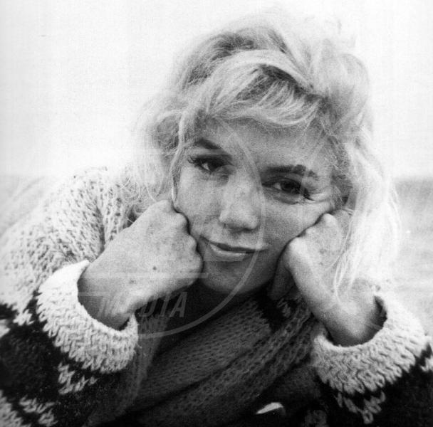 Marilyn Monroe - Milano - 10-06-2010 - Le dive amano i potenti? Forse è il contrario