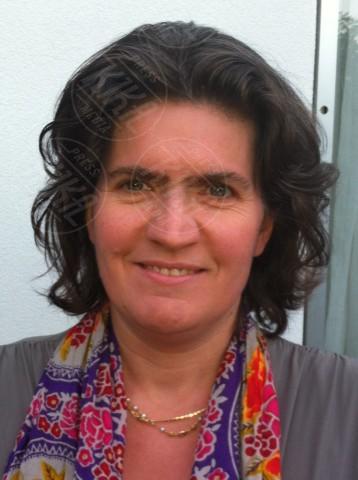 Gabriella Sancisi - Amsterdam - 27-06-2013 - Gabriella Sancisi, un'italiana alla corte della regina Maxima