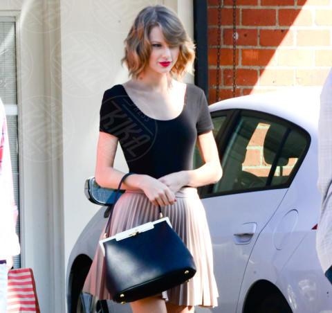 Taylor Swift - Hollywood - 14-02-2014 - Taylor Swift: la verginità rubata da Jake Gyllenhaal