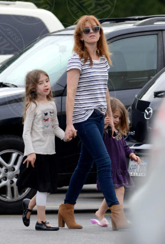 Isla Fisher - Los Angeles - 15-02-2014 - In primavera ed estate, vesti(v)amo alla marinara