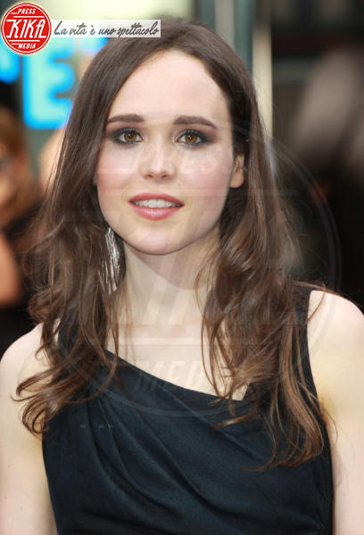 Ellen Page - Londra - 08-07-2010 - Le eroine dei videogiochi dominano anche al cinema