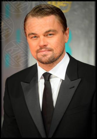 Leonardo DiCaprio - Londra - 16-02-2014 - Kelly Rohrbach: un'altra bionda per Leonardo DiCaprio