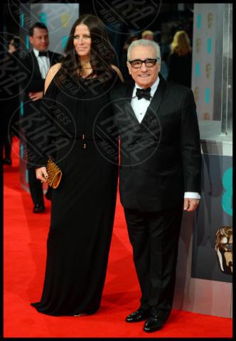 Martin Scorsese - Londra - 16-02-2014 - Bafta 2014: i Brangelina in doppio smoking