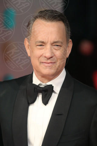 Tom Hanks - Londra - 16-02-2014 - Gigi Hadid è malata:
