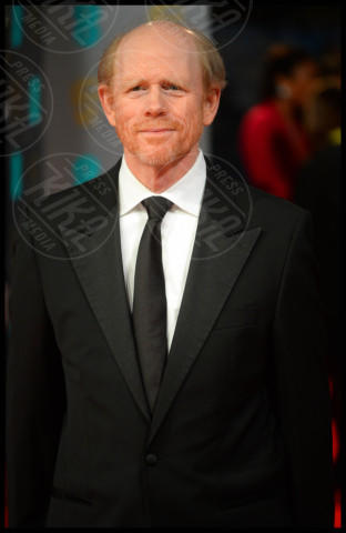 Ron Howard - Londra - 16-02-2014 - Bafta 2014: i Brangelina in doppio smoking