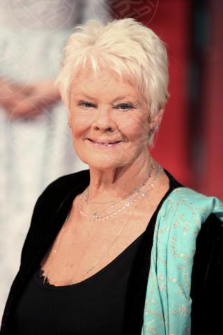 Judy Dench - Londra - 16-02-2014 - Judi Dench sarà la regina Vittoria in Victoria and Abdul