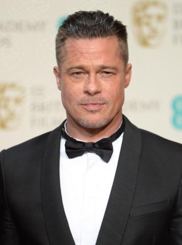 Brad Pitt - Londra - 17-02-2014 - Oliver Hudson: 'Mia sorella con Brad Pitt? Un disastro'