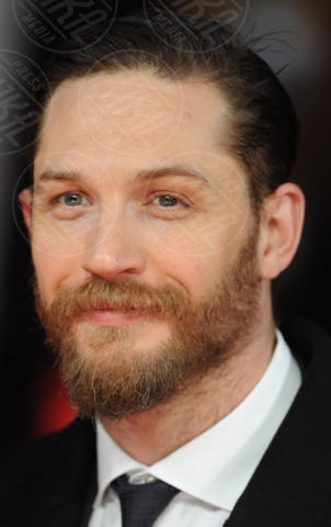 Tom Hardy - Londra - 16-02-2014 - Bafta 2014: i Brangelina in doppio smoking