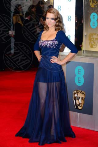 Lea Seydoux - Londra - 16-02-2014 - Léa Seydoux: