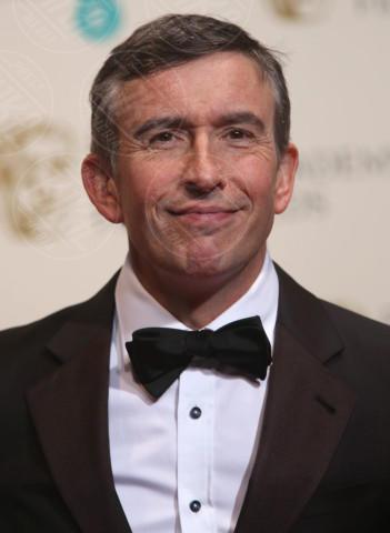 Steve Coogan - Londra - 17-02-2014 - Arriva il film su Stanlio&Ollio: Reilly e Coogan i protagonisti