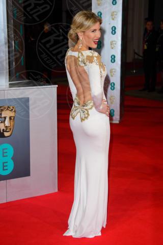 Hofit Golan - Londra - 16-02-2014 - Vade retro abito! Le scelte delle star ai BAFTA 2014